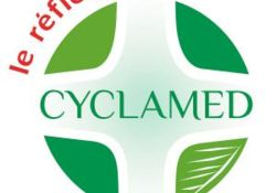 CYCLAMED- Recyclage des médicaments