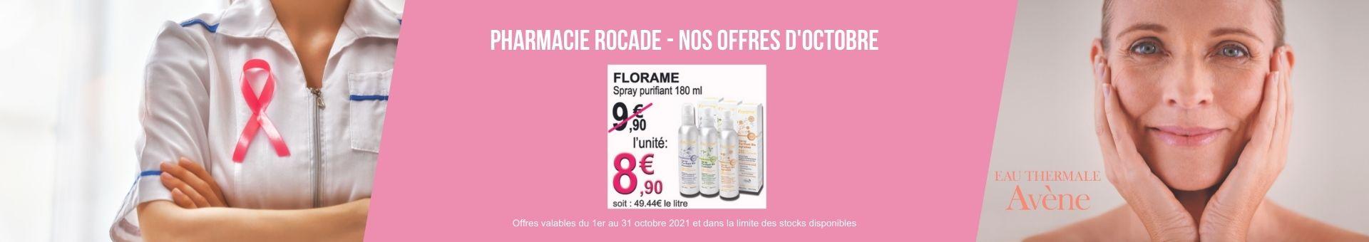 Pharmacie De La Rocade Fargues-Saint-Hilaire,Fargues-  Saint Hilaire